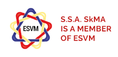 S.S.A. SkMA is a member of ESVM